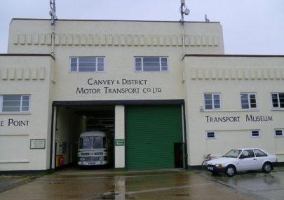 Castle Point Transport Museum