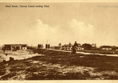Post Cards from Canvey