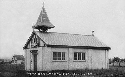 St Anne's 1910-2010