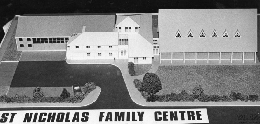 St Nicholas Family Centre Model | Echo Newspaper Group