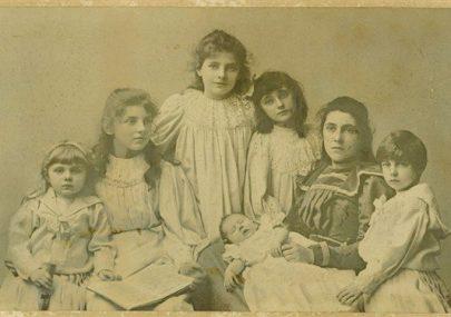 Stuckey Sisters