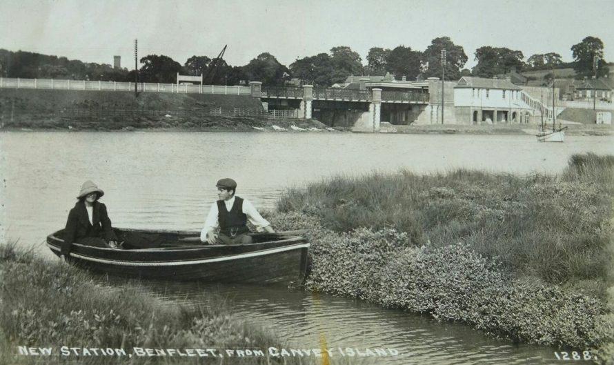 Padgett 'Havens' Series Postcard