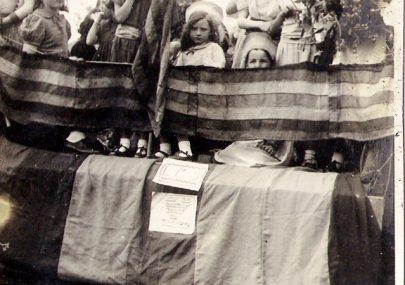 Carnival 1947-49