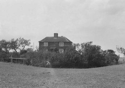 Scar House Farm 1934