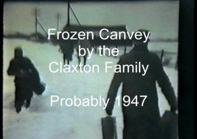Claxton's Flicks