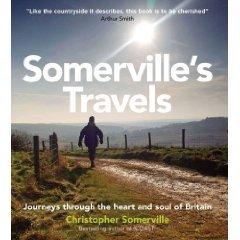 Somerville's Travels published 2009