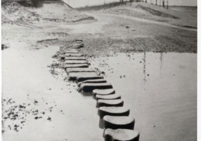Canvey Island's Stepping Stones