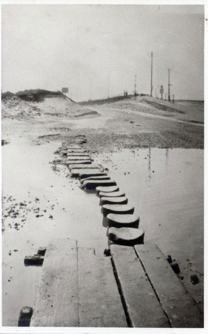Stepping Stones | David Bullock