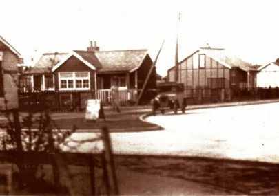 My Early Memories of Canvey