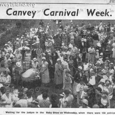 Canvey Carnival Week