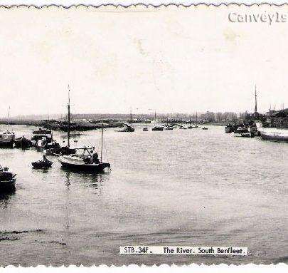 The River, South Benfleet | David Bullock