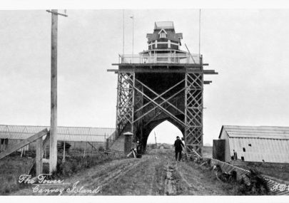 The Tower 1904