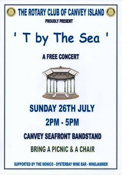 Canvey Rotary Present