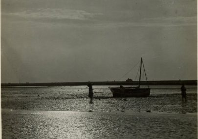 Sunset Canvey Island
