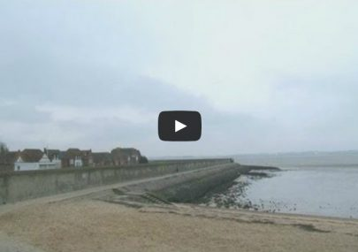Canvey Island Remembers 1953 Flood