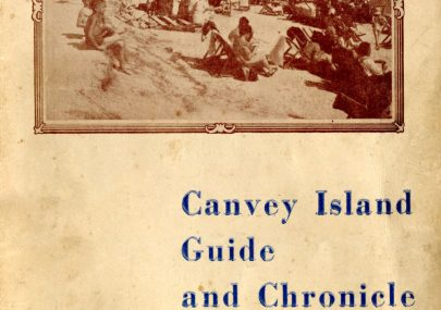 Canvey Island Guide and Chronicle