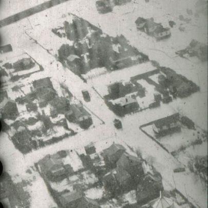 Flood 58th Anniversary | Norman Chisman