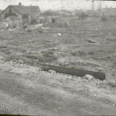 Devastation; Newlands or Sunken Marsh. | Norman Chisman