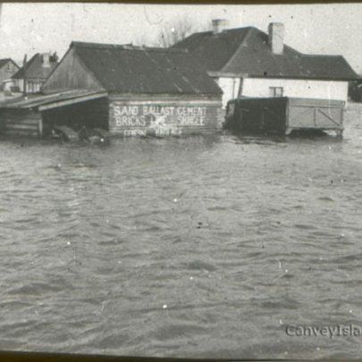 Flood 58th Anniversary