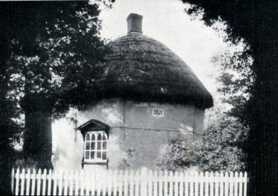 Village Dutch Cottage