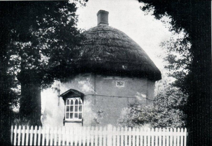 Dutch Cottage (1621)