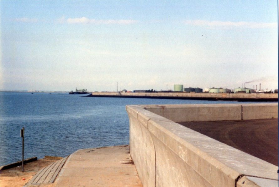 Thorney Bay | Ernest Cutler