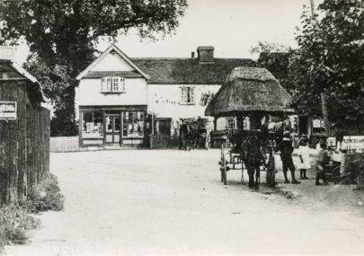 Canvey Village date unknown