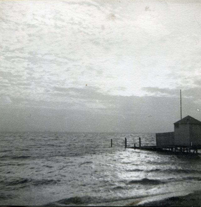 Canvey Seafront c1930s-40s