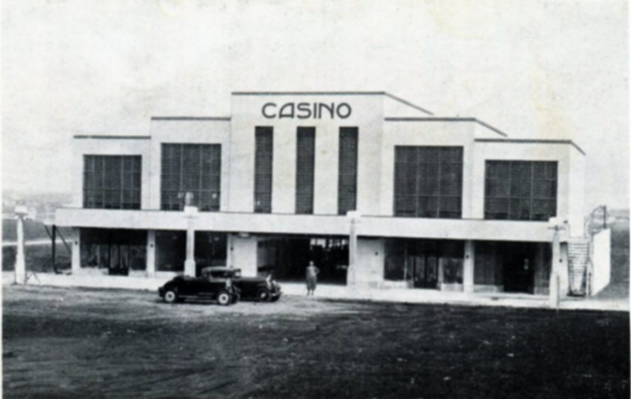 The Newly Opened Casino