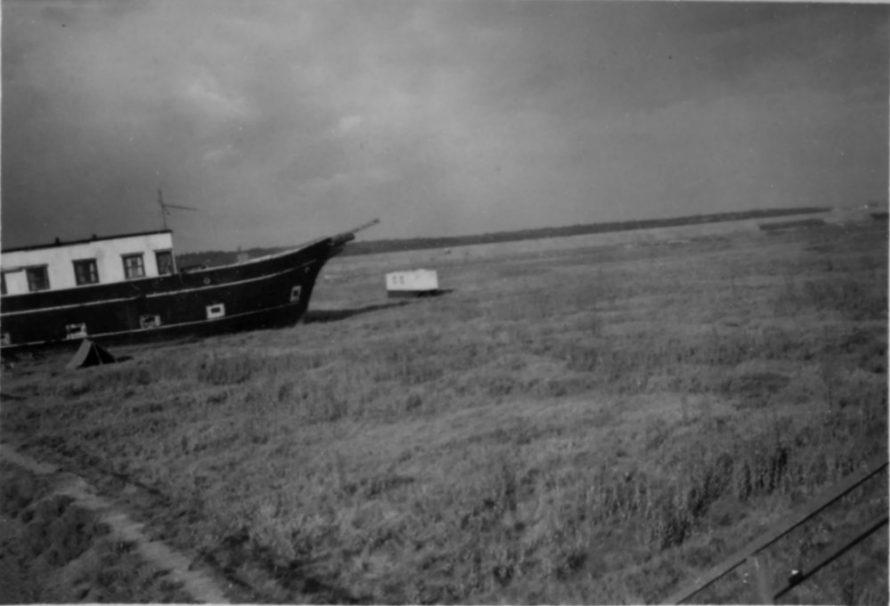 Small Gains Creek | Ernest Cutler
