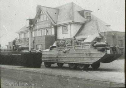 Admiral Jellico 1953