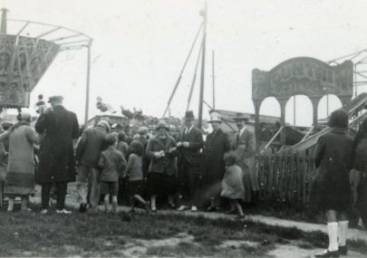 All the Fun of the Fair 1925 style