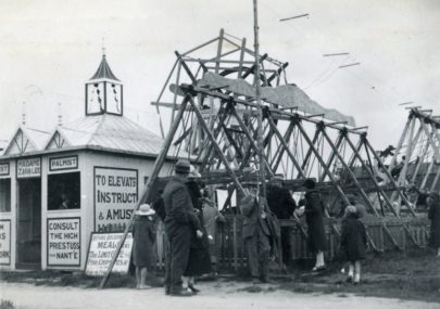 More fun at the fair c1925