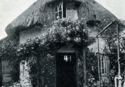 The Dutch Cottage (1618)