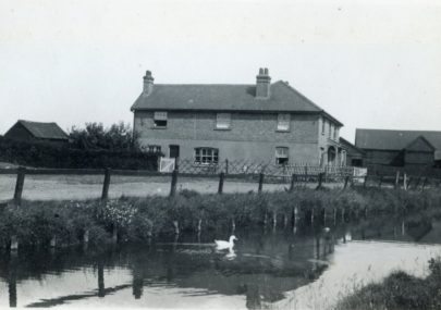 Waterside Farm 1925