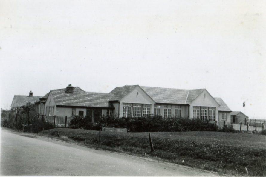 William Read School c1925