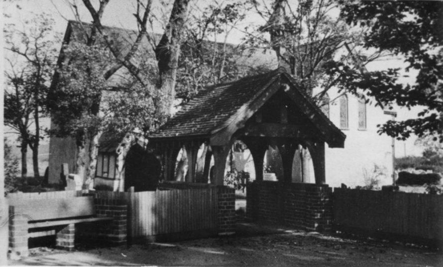 St Katherine's