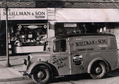 M. Ullman and Son