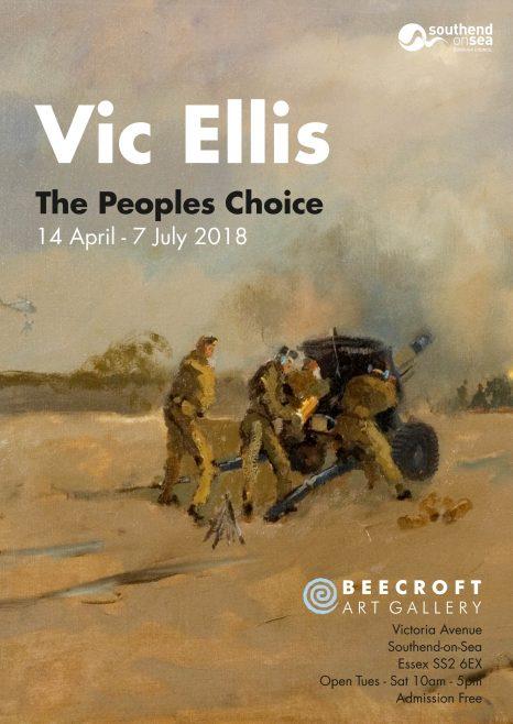 Vic Ellis Exhibition