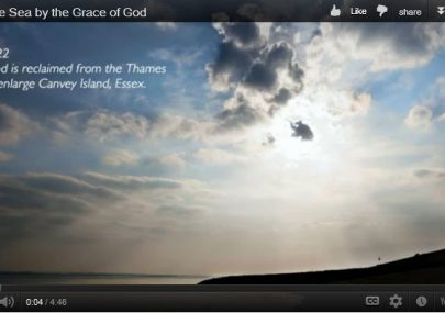 From the Sea by the Grace of God