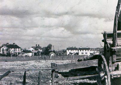 Idyllic Village Scenes