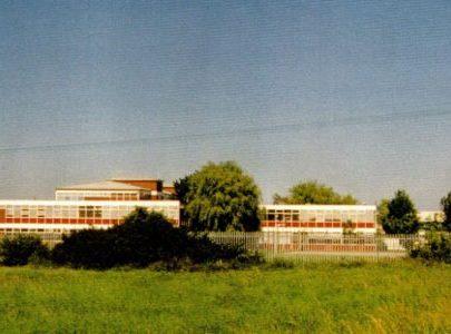 Cornelius Vermuyden Secondary School. | Wendy Knight
