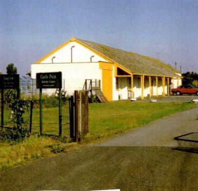 Ex army barracks off Little Gypps Road | Wendy Knight