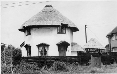 Wick Cottage c1961 | Alex Green