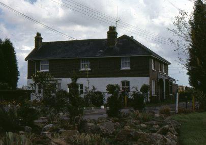 Waterside Farm House